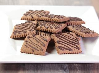 Biscotti al cioccolato
