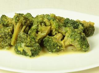 Broccolo alla senape