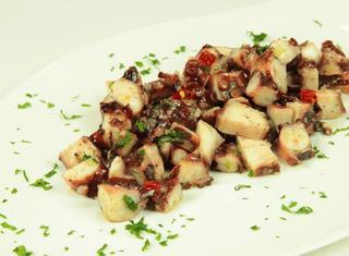 Insalata di polpo Salade ourite