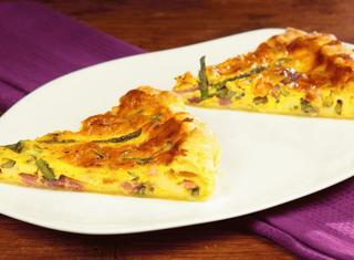 Pasta asparagi e pancetta - Le 10 migliori ricette