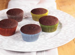 Come preparare dei cupcakes al cioccolato