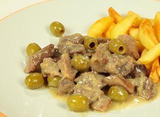 Come preparare il cinghiale alle olive