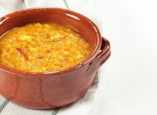 Come preparare la zuppa di baccalà