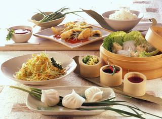 Come preparare i ravioli al vapore cinesi