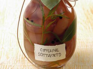 Come preparare le cipolline sottaceto
