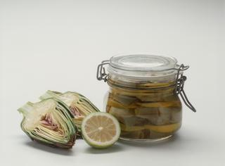 Come fare i carciofi al limone