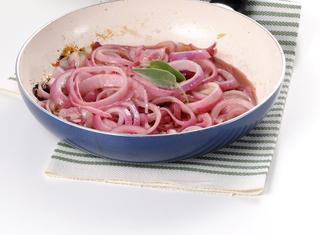 Come preparare la salsa alle cipolle