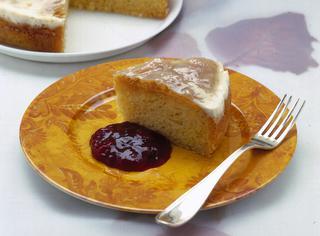 Come preparare una torta senza zucchero
