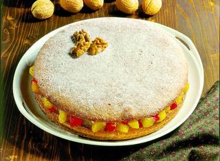 Come preparare la torta brasiliana