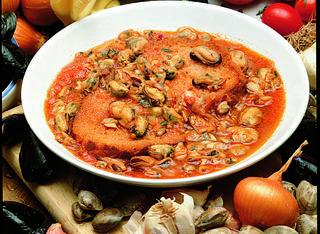 Come preparare la zuppa di arselle