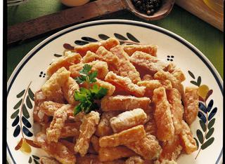 Ricetta: carote fritte