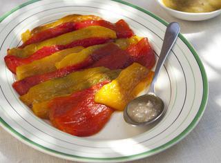 Peperoni in bagna cauda - Le 10 migliori ricette