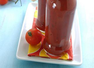 Come preparare il tomato o ketchup in casa