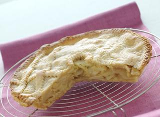 Come fare una Apple Pie all'americana