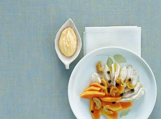 Ricetta: insalata brasiliana