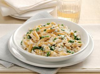 Ricetta: pasta alle erbette