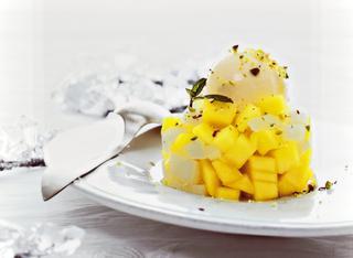 Come fare una tartare di frutta