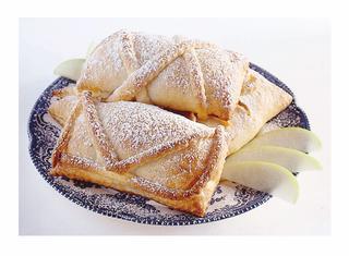 5 dolci con le mele renette