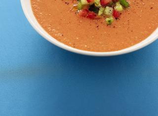 Gazpacho andaluso: ricetta originale