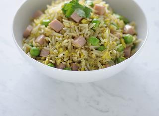 Come fare il riso fritto cinese