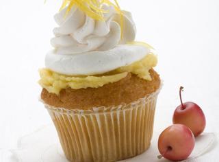 Ricetta: Cupcake al limone