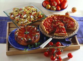 Come fare un sugo di pomodori e ricotta
