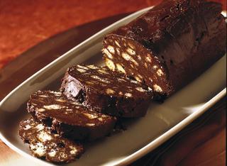 Come conservare il salame di cioccolato