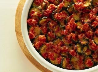 Ricetta: zucchine alla pizzaiola