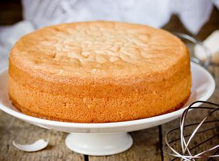 Torta 7 vasetti senza burro
