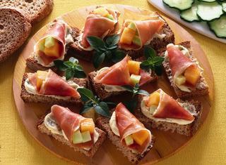 Primi piatti freddi estivi ricette ricette italiane for Primi piatti freddi