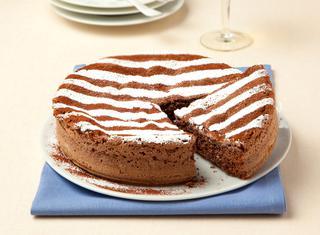 Ricetta Torta 7 vasetti con Nutella ®