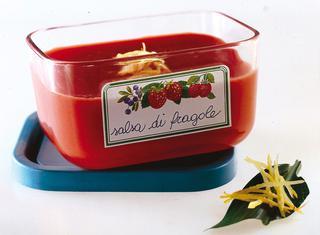 Come fare la salsa di agrumi