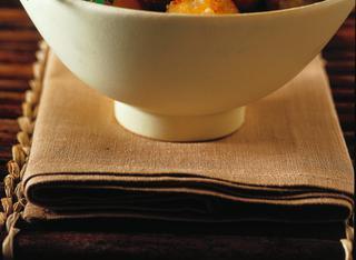 Palline fritte di riso