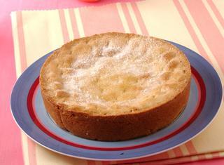 Come preparare la Torta Delizia alle mele