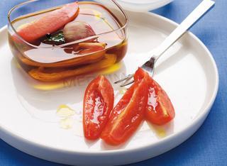 Come preparare i pomodori confit