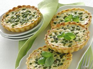 10 ricette per torte salate