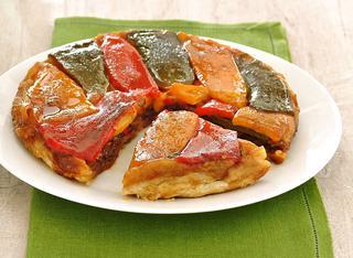 Ricetta: tarte tatin ai peperoni