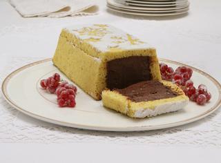 Ricetta: marquise al cioccolato