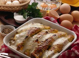 Come servire le omelettes