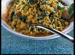 Come preparare il risotto al pompelmo