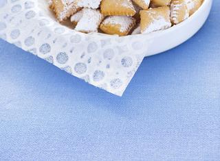 Sfogliette dolci