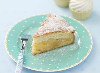 Come preparare la torta di mele senza glutine