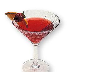 Come fare un cocktail con il Campari