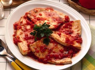 Migliori ricette pasta al pomodoro