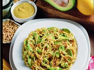 Come preparare gli spaghetti all'avocado