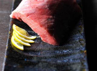Tagliatelle di seppia al miso con alga nori