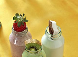 Ricetta Yogurt da bere