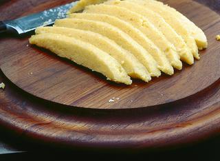 Polenta tradizionale