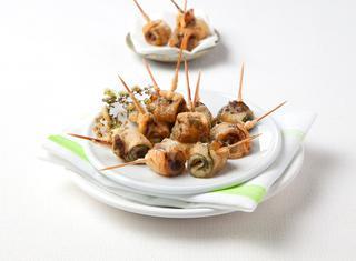Carote e zucchine fritte