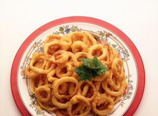 Ricetta Cipolle fritte